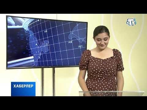 Хаберлер(на крымскотатарском языке)11.06.21