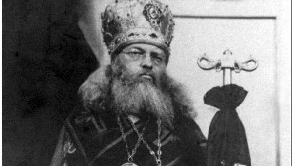 Небесный врач Лука Крымский: чудеса, да и только