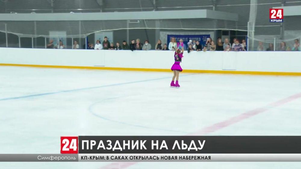 Фестиваль «Русская зима 2021»стартовал в один из главных государственных праздников – День России