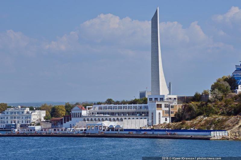 Прогноз погоды на 12 июня: в Севастополе а День России тепло и без осадков