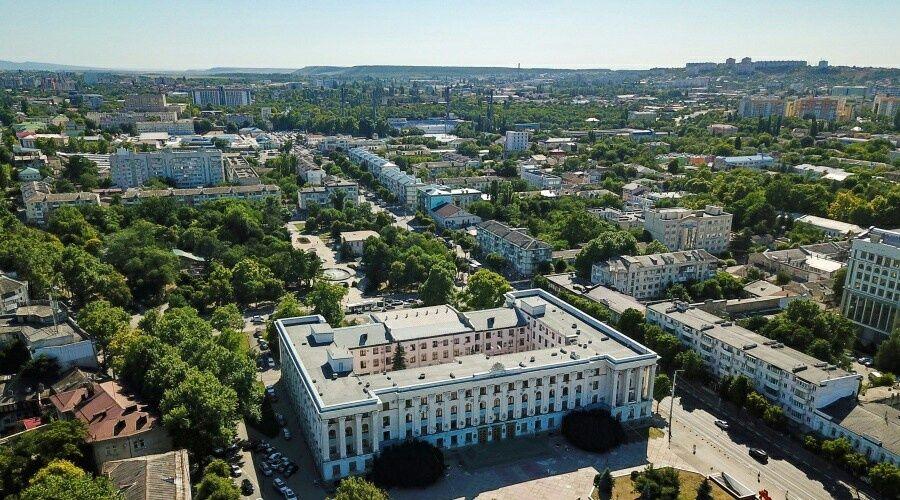 Крым за полгода освоил 40% средств по ФЦП