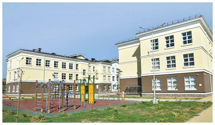 Как нацпроекты улучшают жизнь крымчан