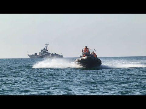 Черноморский флот на конкурсе «Морской бриз» в Санкт-Петербурге представят водолазы
