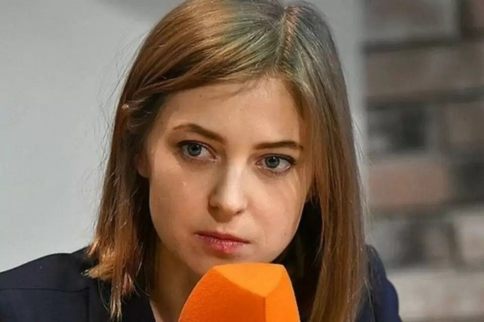 «Выход из зоны комфорта»: Поклонская рассказала, почему не будет баллотироваться в Госдуму