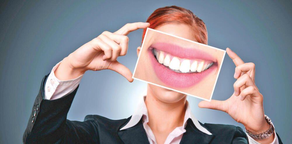 Как сохранить белоснежную улыбку — советы стоматолога