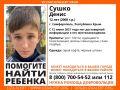 В Симферополе без вести пропал 12-летний мальчик