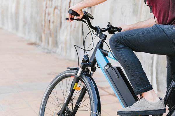 Электровелосипеды: какие преимущества имеет данный вид транспорта?