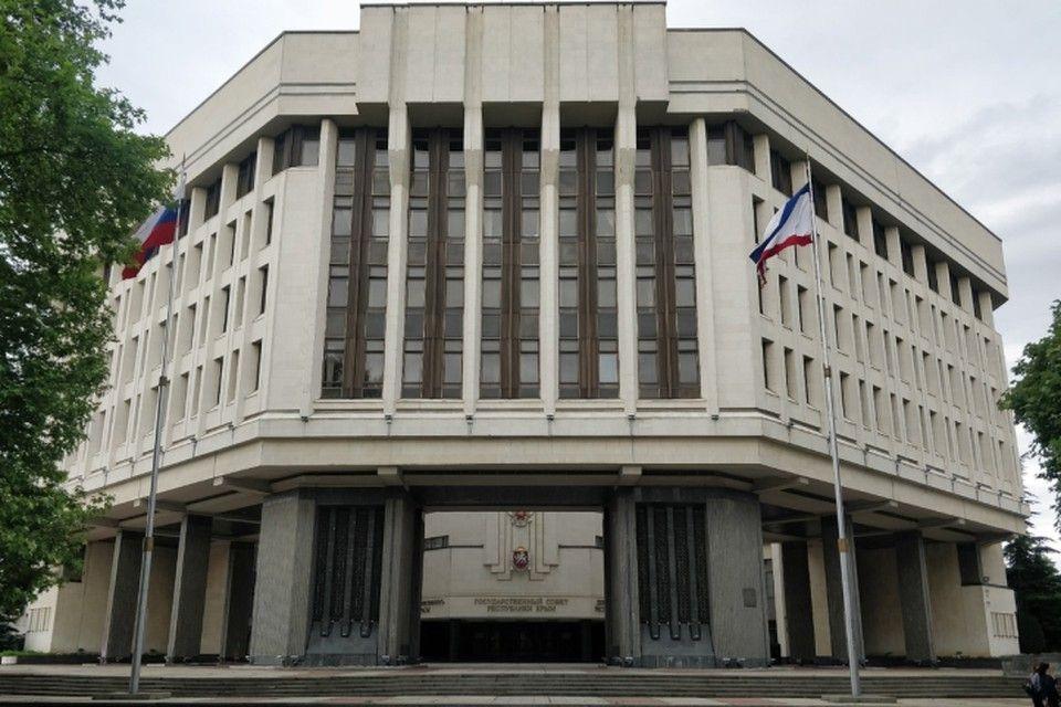 Украинским депутатам, которые хотят обложить крымчан налогами, предложили получить справки о психологическом здоровье
