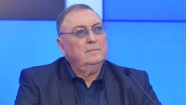 Политолог Дмитрий Выдрин: вежливые люди – шанс на спасение Украины