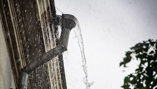 Погода в Крыму на вторник: ливни, грозы, град и шквал