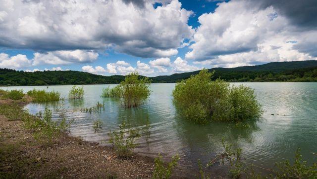 ЮБК не засохнет: водохранилища пополнились водой