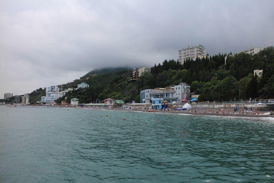 Погода в Крыму на 15 июня: дожди, грозы и тепло до +24