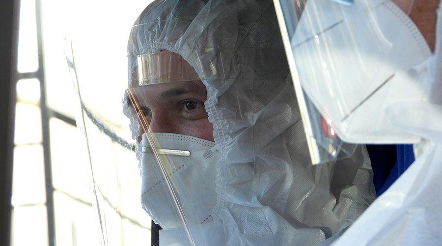 Крым вернулся к зимним показателям по коронавирусу