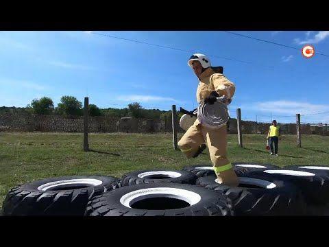 В Севастополе стартовали соревнований за звание «Лучшее подразделение пожарной охраны» (СЮЖЕТ)