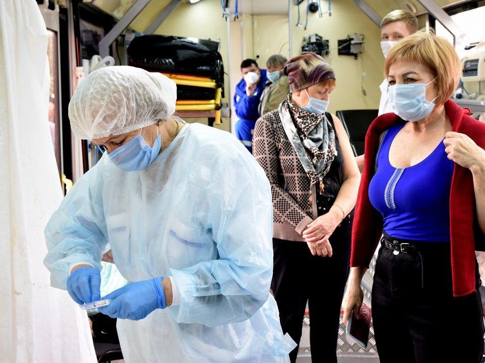 В Ялте введут собственные коронавирусные ограничения