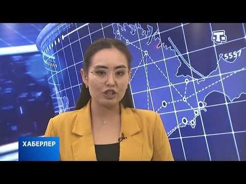 Хаберлер(на крымскотатарском языке)16.06.21