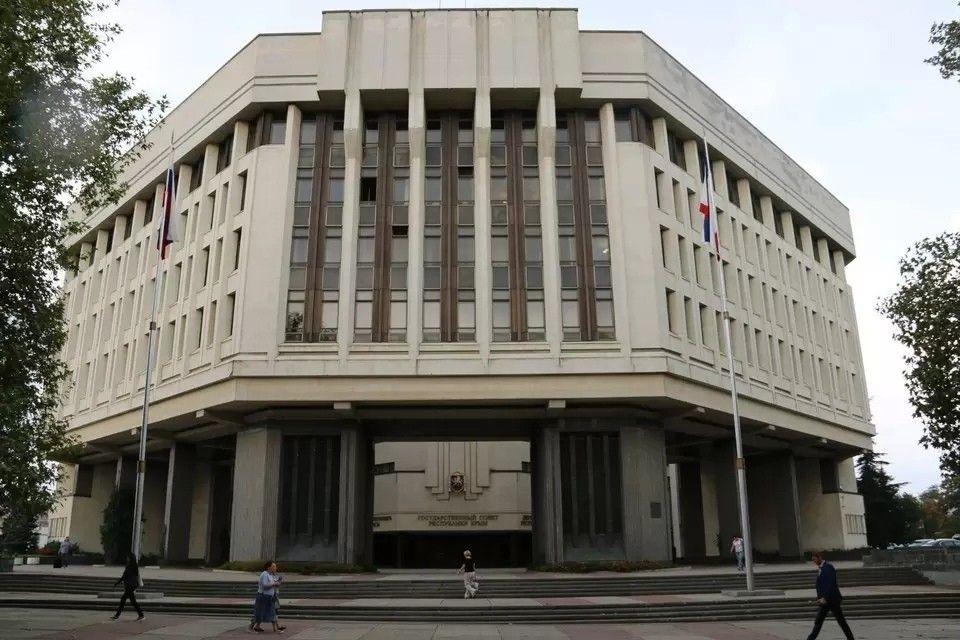 Общественная палата в прямом эфире ответит на вопросы крымчан о ситуации с COVID-19