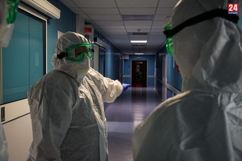 Власти Ялты планируют ввести дополнительные ограничения из-за коронавируса