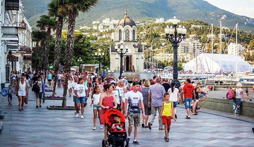 Крымчане могут поучаствовать во Всероссийском конкурсе юных экскурсоводов