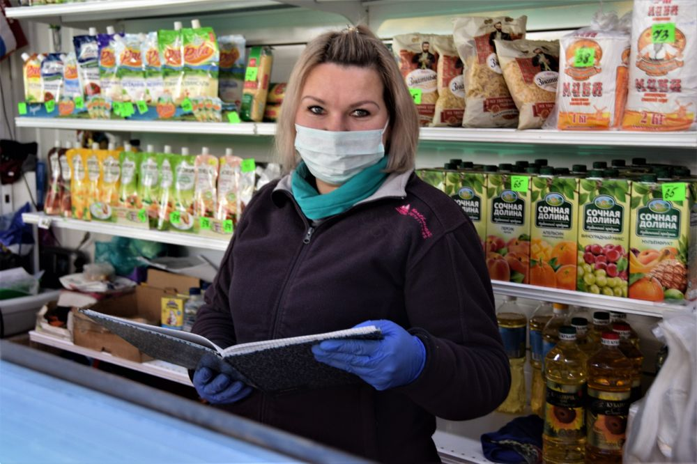В 100% проведённых эпидрасследований в Крыму выявлены нарушения, — Пеньковская