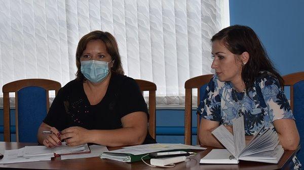 Состоялось совещание по вопросу рассмотрения проекта инициативного бюджетирования в Джанкойском районе