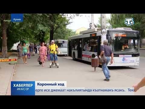 В Крыму могут ввести дополнительные ограничения из-за COVID-19