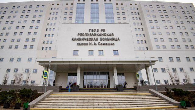 К больнице Семашко в Симферополе запустят новый маршрут