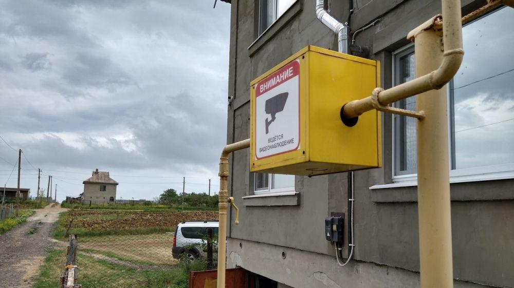 Госкомцен РК провел мониторинг объектов техприсоединения к сетям газоснабжения