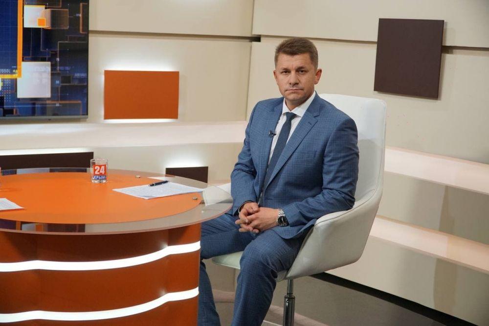 Власти Симферополя проанализируют работу всех МУПов