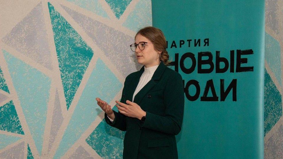 Партия «Новые люди» открыла 17 региональных представительств в Крыму и Севастополе