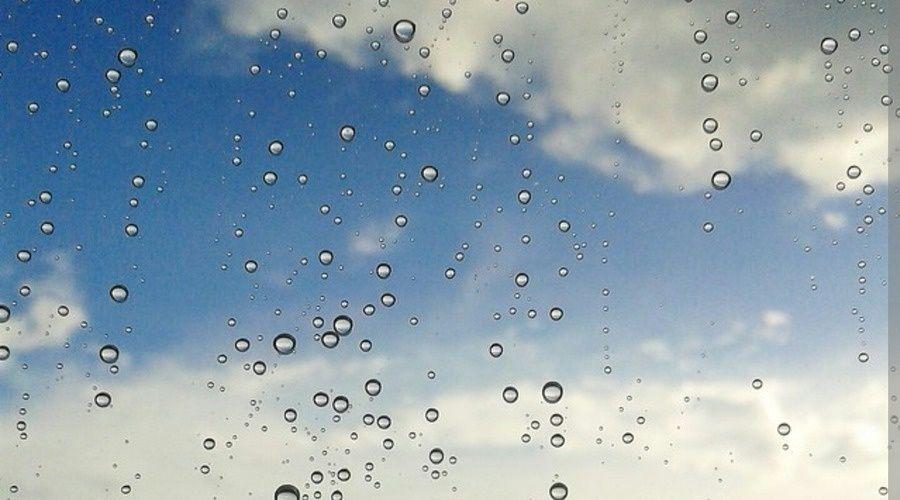 В четверг в Крыму до 25 градусов тепла, сильные дожди, град, шквал