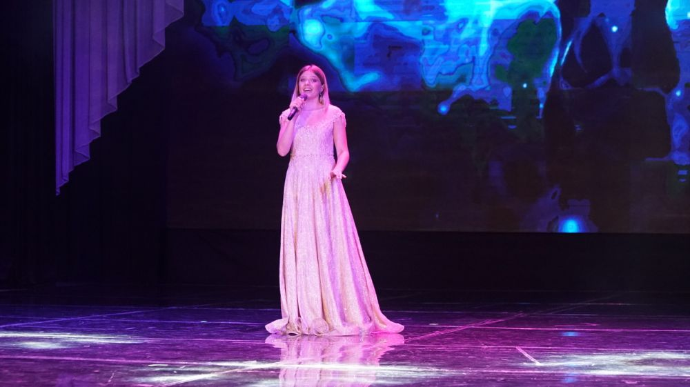 Минкульт Крыма представил концерт, приуроченный ко Дню медицинского работника