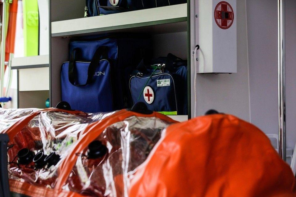 В Севастополе введут новые ограничения по коронавирусу