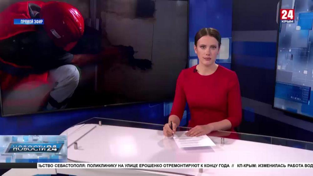 Изменения в проекте и дополнительная инфраструктура для маломобильных граждан: когда отремонтируют вторую поликлинику Севастополя?