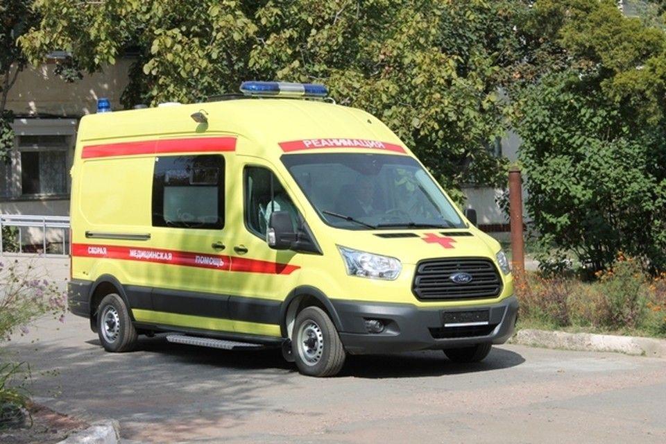 Минздрав Крыма отправил дополнительные бригады «скорой помощи» в Керчь