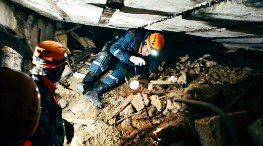 Более 60 человек извлекали снаряды времен войны из-под жилого дома в Севастополе