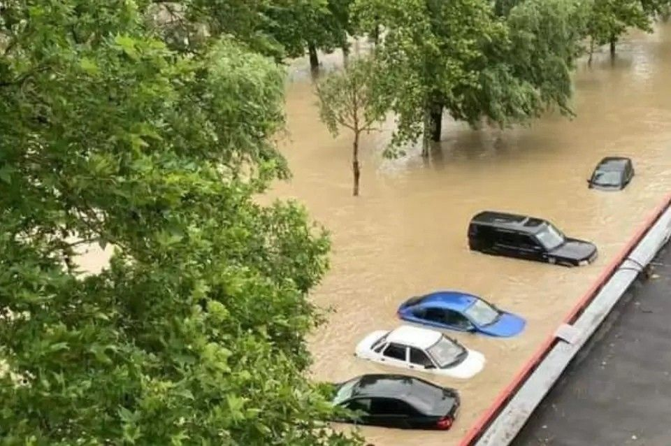 В Керчь направлены сотрудники ОМОН Росгвардии для помощи пострадавшим