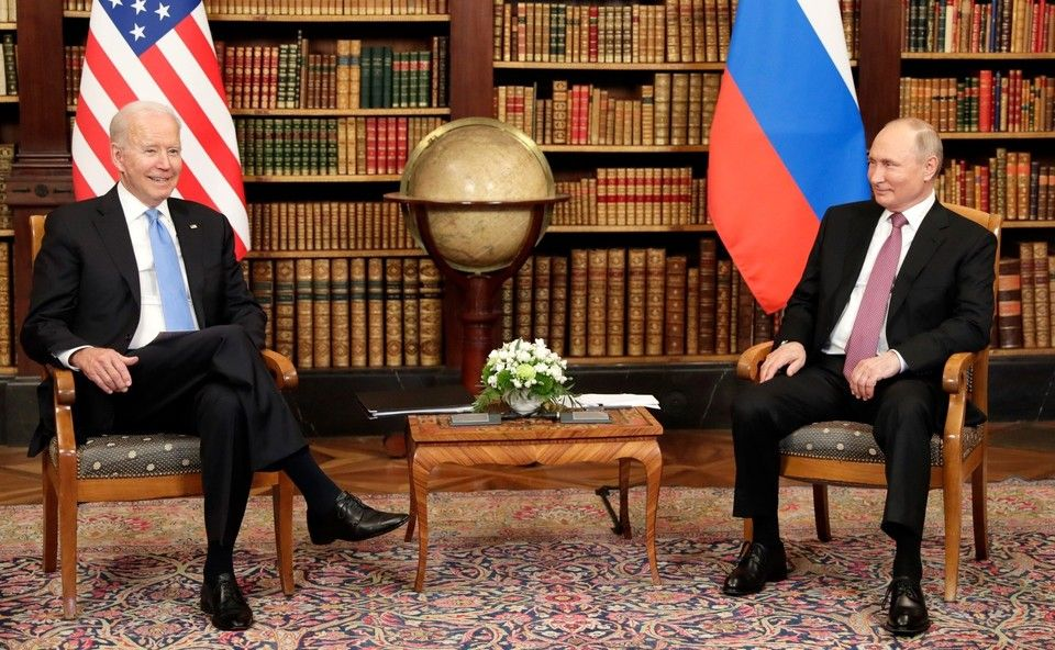 Аксенов пригласил в Крым лидеров стран-членов Совбеза ООН