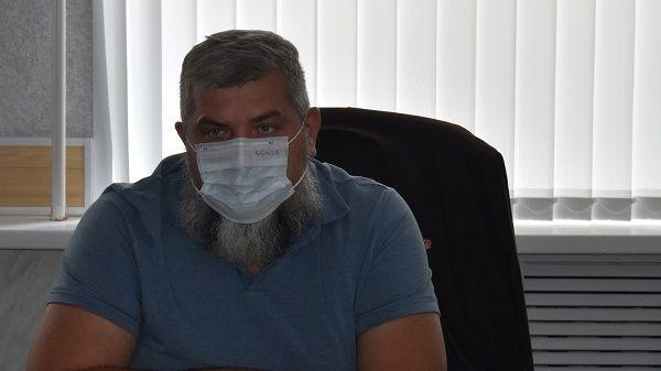 Андрей Сидоренко провел рабочее совещание с интернет-провайдерами