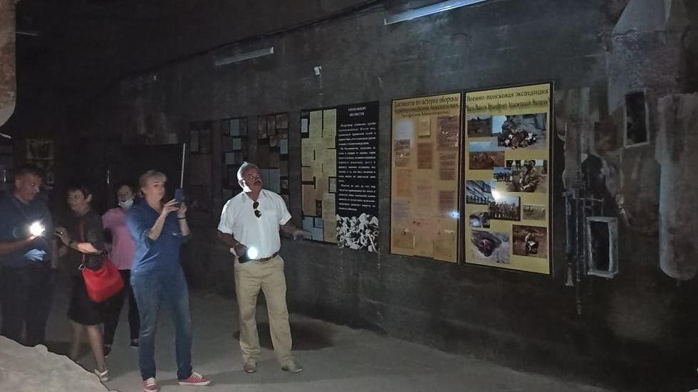 Арина Новосельская: На историко-культурные объекты Керчи направлена спецкомиссия
