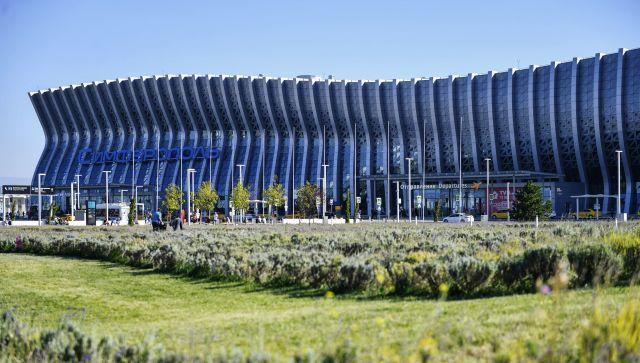 Аэропорт Симферополь обслужил 2 млн пассажиров с начала года