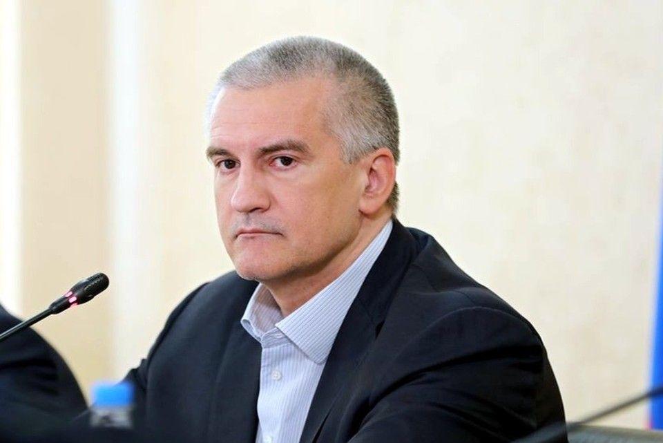 Аксенов доложил Путину о последствиях потопа в Крыму