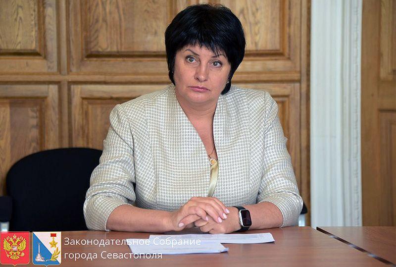 Съезд «ЕР» поддержал кандидатуру Татьяны Лобач на выборах в Госдуму