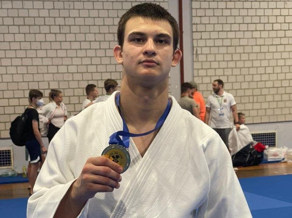Крымчанин выиграл Кубок Европы в Хорватии