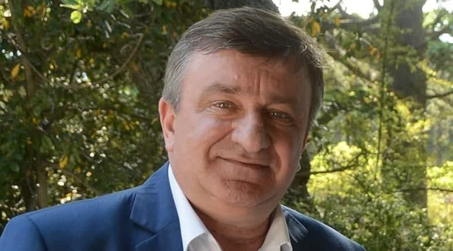 Плугатарь переизбран директором Никитского ботанического сада