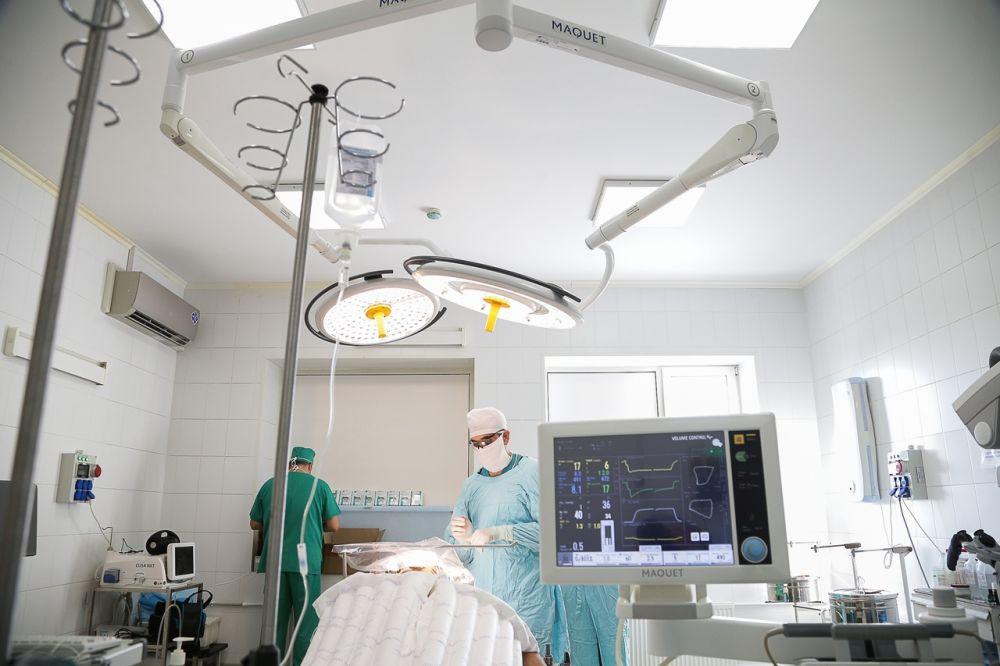 В Крыму выделили 100 млн рублей на жилье для медиков