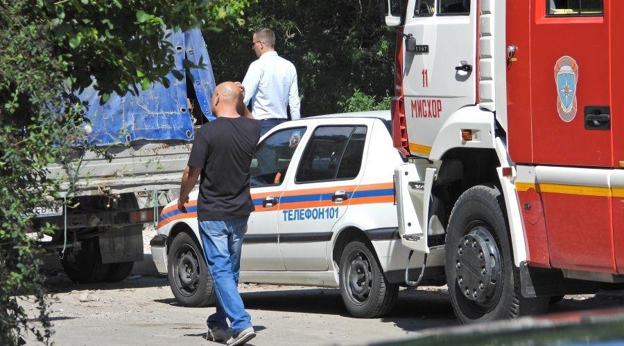 Более 20 тыс отдыхающих попали в зону подтопления в Ялте – Роспотребнадзор