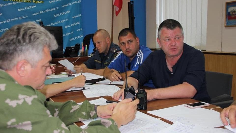 Итоги дня: В Керчи продолжают устранять последствия непогоды