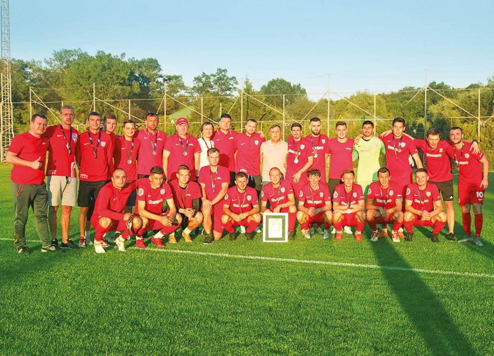 Завершился Чемпионат премьер-лиги Крымского футбольного союза