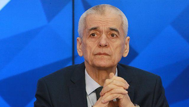 Онищенко дал неожиданный совет крымчанам из-за новых мер против COVID